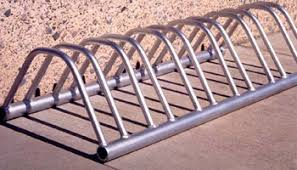 bicycle-racks